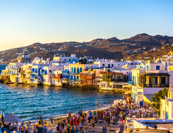 Little-Venice-of-Mykonos-Greece-iStock_000044366116_Large-2